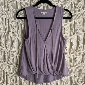 Urban Outfitters cross tank top